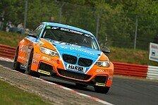 VLN - Walkenhorst auf Rang zwei: BMW M235i Cup - Zweiter Erfolg f�r Adrenalin