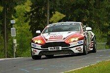 NLS - AVIA racing feiert ersten Saisonsieg