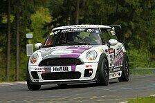VLN - Gelungene Generalprobe: Dritter Rang f�r Nexen Tire Motorsport
