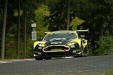 NLS - Erfolgreiches Rennen für die Aston-Martin-Teams