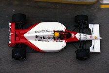 Formel 1, Bilderserie: Die zehn besten McLaren-Boliden