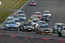 Mehr Motorsport - Ein abwechslungsreiches Rennen: ADAC Procar - Spannender Einstand
