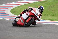 Moto2 - Argentinien GP