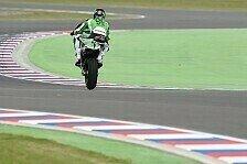 MotoGP - Bilder: Argentinien GP - Samstag
