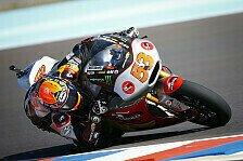 Moto2 - Salom erstmals auf dem Podium: Rabat gewinnt souver�n in Argentinien