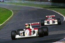 Formel 1 - Mechanischer Grip als Schlüssel für mehr Racing