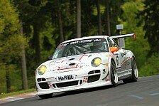VLN - Erneut sehr zufrieden: PoLe Racing f�hrt erneut in die Top-Ten