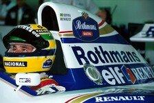 Formel 1 - Einzigartige Verbindung: Montezemolo: Senna wollte zu Ferrari