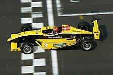 ADAC Formel Masters - Erstes Auslandsgastspiel der Saison 2014: Vorschau Zandvoort: Mutprobe zwischen den D�nen