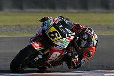 MotoGP - Gro�e Attacke am Samstagvormittag: Stefan Bradl: Mission hei�t Podium