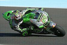 MotoGP - Passende Charakteristik: Jerez als ideale Strecke f�r den Production Racer