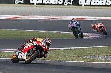 MotoGP - Rossi als Fiesta-Verderber?: Favoriten-Check: Spanier unter sich