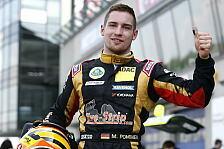 Formel 3 Cup - Bilder: Oschersleben - 1. - 3. Lauf
