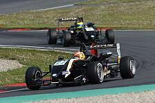 Formel 3 Cup - Von Platz sechs bis an die Spitze: Premierensieg f�r Indy Dontje in �sterreich