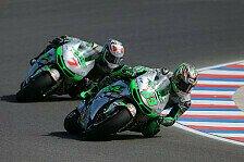 MotoGP - Aoyama, Redding und Abraham mit Problemen: Hayden f�hrt die Production-Racer-Armada an