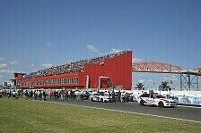 Formel 1 - Grand Prix in Termas de Rio Hondo angedacht: Argentinien plant F1-R�ckkehr