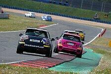Mehr Motorsport - Tourenwagen erobern den D�nen-Circuit: ADAC Procar - Vorschau Zandvoort