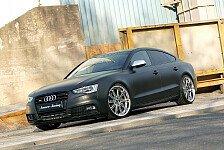 Auto - Sportfreunde Senner: Audi S5 Sportback von Senner Tuning