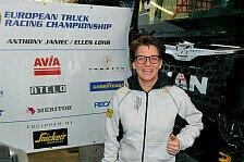 Motorsport - Lohr startet erneut in der Truck Race EM