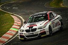 NLS - Bilder: H&R-Cup - BMW M235i Racing Cup