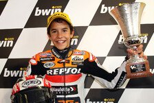 MotoGP - Bilder: Happy Birthday, Marc Marquez!
