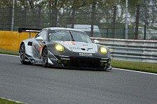24 h von Le Mans - Mischung aus Profis und Amateuren: Proton: Knallharter Wettbewerb in der GTE Am