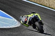MotoGP - �berall schnell: Rossis Plan: Ein neuer Zweijahres-Vertrag