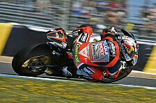Moto2 - Hei�e Reifen und k�hle K�pfe: Cortese jubelt, Schr�tter �berrascht sich selbst