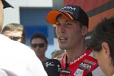Moto3 - Rodrigo wohl erste Wahl: Aleix Espargaro steigt mit Team in die Moto3 ein