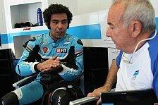 MotoGP - Crash im Warm Up: Petrucci muss Jerez verletzt auslassen