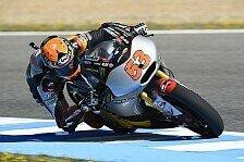 Diebstahl: Tito Rabats Weltmeister-Bike bei Marc VDS Racing verschwunden