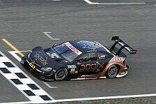 DTM - Hockenheim: Mercedes-Vorschau