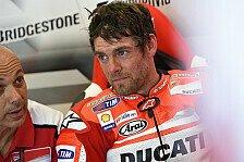 MotoGP - Zwei Wochen Opfer umsonst gebracht: Crutchlow brodelt: Gesamtsituation katastrophal