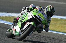 MotoGP - Nur in Reihe vier: Bautista zerknirscht: Das ist die Realit�t