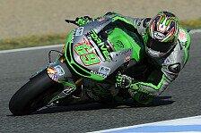 MotoGP - Einziger Production Racer in Q2: Hayden �rgert Factory-Piloten