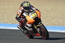 MotoGP - Aleix Espargaro: Die Beschleunigung hat gefehlt