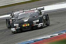 DTM - Mercedes-Debakel beim Heimspiel: Tambay holt Sensations-Pole