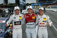 DTM - Die BMW-Stimmen zum Qualifying