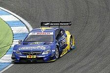 DTM - Debakel f�r Mercedes: Paffett nach P15: Das war das Maximum