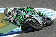 MotoGP - Reifenrisiko gemeistert: Hayden freut sich �ber Duell mit Bradl