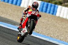 MotoGP - Die Quadratur des Kreises: Auslaufrunde - Der etwas andere R�ckblick