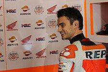MotoGP - Treue trotz Titellosigkeit: Repsol Honda will Pedrosa halten