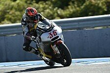 Moto2 - Folger nach Pole auf Platz sechs: Kallio holt Back-to-Back-Sieg in Le Mans