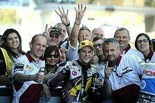 Moto2 - Schweizer und Deutscher mit Top-Leistung aufs Podium: Kallio: Siegchancen waren stets realistisch