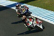 Moto3 - Miller und Vinales in den Top-3: Vazquez legt im Warm-Up vor
