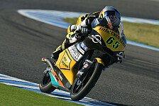Moto3 - Beim Bremsen war ich heute sehr stark: Philipp �ttl: Endlich die ersten Punkte
