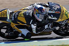 Moto3 - Noch keine Unterschrift f�r 2015: �ttl �ber Crash und Ger�chte um Zukunft