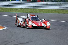 24 h von Le Mans - 40 Kilogramm raus, mehr Tankinhalt: Massive Zugest�ndnisse f�r Rebellion Racing
