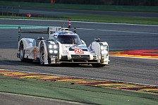 24 h von Le Mans - Spezielle Le-Mans-BoP f�r GTE-Klassen: Splitter: Viel Testbetrieb vor dem Showdown