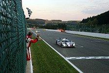 WEC - Porsche-Boliden im Pech: Toyota triumphiert in den Ardennen